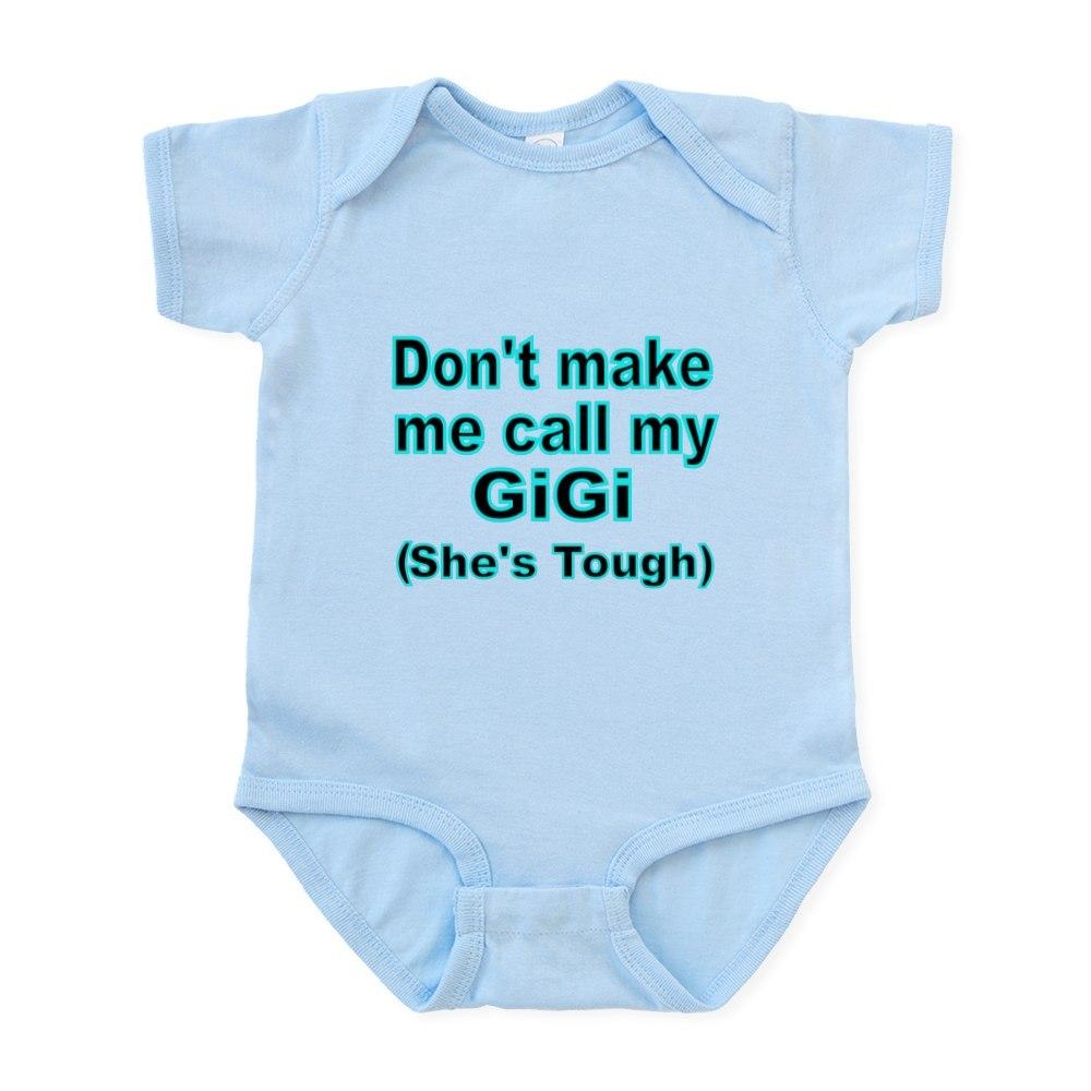 CafePress-Cute-Infant-Bodysuit-Baby-Romper-959951455 thumbnail 6