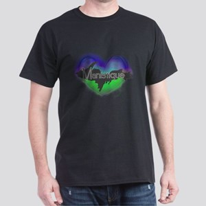 Aurora Manistique Dark T-Shirt