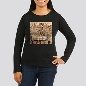 FuneraryAnubis Long Sleeve T-Shirt