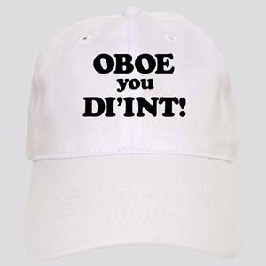 OBOE Baseball Cap