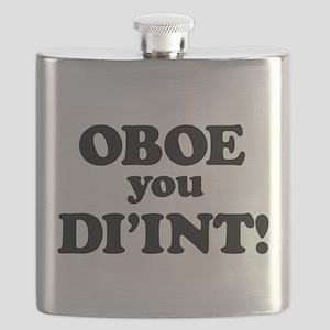 OBOE Flask