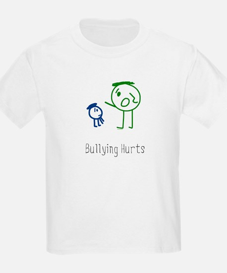 Bullying Hurts T-Shirt