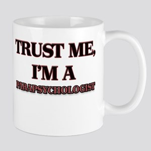 Trust Me, I'm a Parapsychologist Mugs