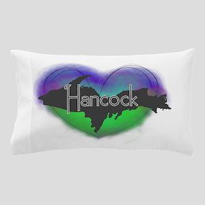 UP Aurora Hancock Pillow Case