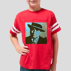 Al Capone Pop Art Youth Football Shirt