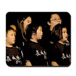 Great Wall Mousepad