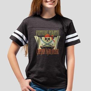 PirateMarquise Youth Football Shirt