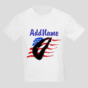 AMERICAN DIVER Kids Light T-Shirt