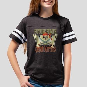 PirateMatteus Youth Football Shirt