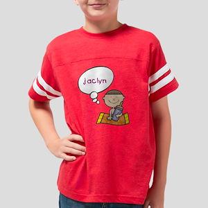 ?scratch?test-1732545624 Youth Football Shirt
