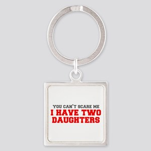 two-daughters-fresh-gray-red-3000 Keychains