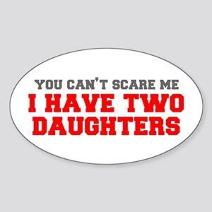 two-daughters-fresh-gray-red-3000 Sticker