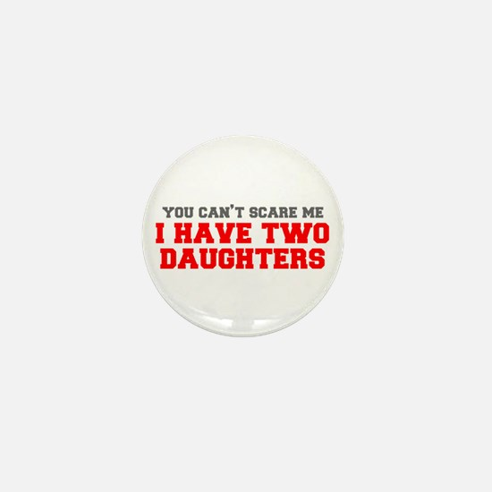 two-daughters-fresh-gray-red-3000 Mini Button