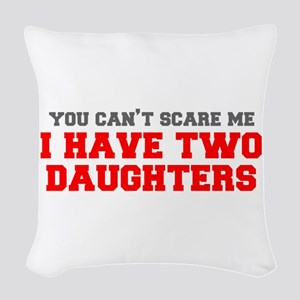 two-daughters-fresh-gray-red-3000 Woven Throw Pill
