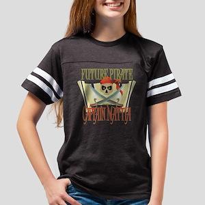 PirateMATTIA Youth Football Shirt
