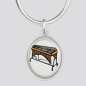 vibraphone simple instrument design Necklaces