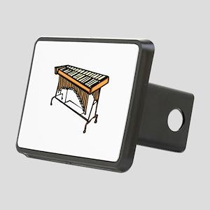 vibraphone simple instrument design Hitch Cover