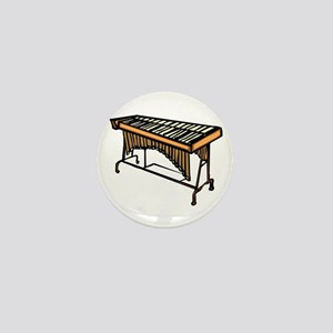 vibraphone simple instrument design Mini Button