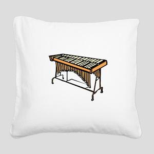 vibraphone simple instrument design Square Canvas