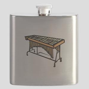vibraphone simple instrument design Flask