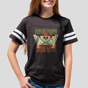 PirateMATTY Youth Football Shirt