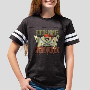 PirateMAURICIO Youth Football Shirt