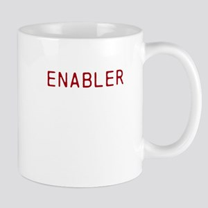 enabler Mugs