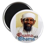 Osama Obama '08 Magnet