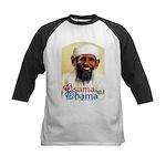 Osama Obama '08 Kids Baseball Jersey
