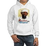 Osama Obama '08 Hooded Sweatshirt