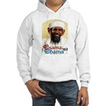 Osama Obama '08 Hooded Sweatshirt