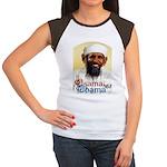 Osama Obama '08 Women's Cap Sleeve T-Shirt