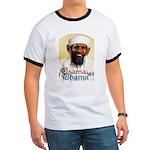 Osama Obama '08 Ringer T