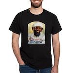 Osama Obama '08 Dark T-Shirt