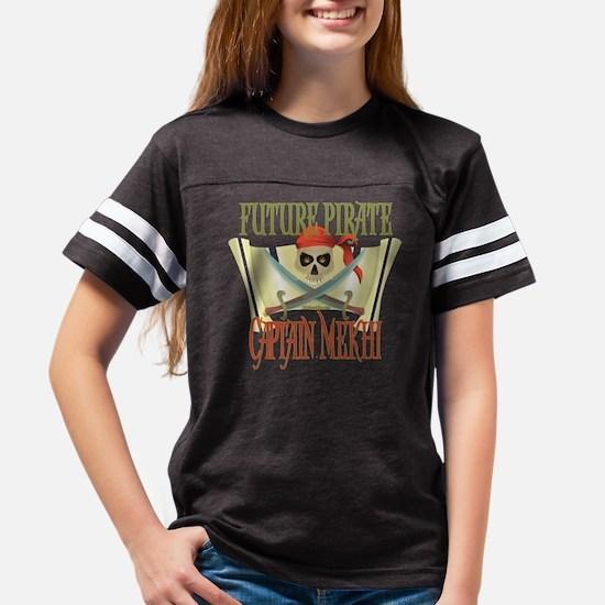 PirateMEKHI Youth Football Shirt