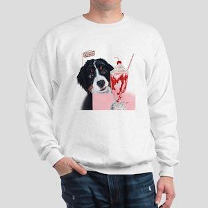 Bernerlicious Sweatshirt