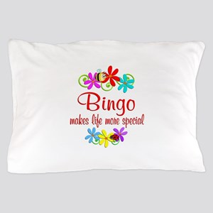 Bingo is Special Pillow Case