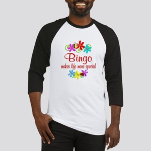 Bingo is Special Baseball Jersey