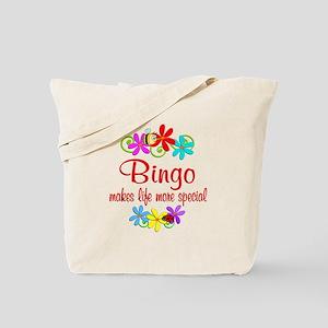 Bingo is Special Tote Bag