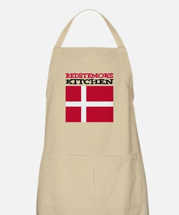 Bedstemor's Kitchen Apron