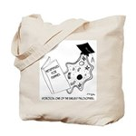 Sporozoa, An Early Philosopher Tote Bag