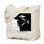 String Cheese Theory Tote Bag