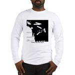 String Cheese Theory Long Sleeve T-Shirt