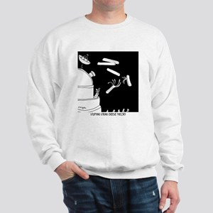 String Cheese Theory Sweatshirt
