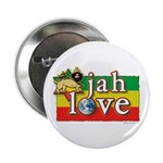 "Jah Love 2.25"" Button (10 pack)"