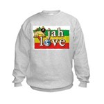 Jah Love Kids Sweatshirt
