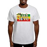 Jah Love Light T-Shirt