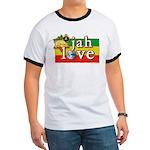 Jah Love Ringer T