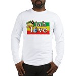 Jah Love Long Sleeve T-Shirt