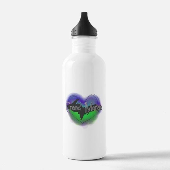 Aurora Grand Marais Water Bottle